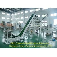 Quality 220V / 50HZ E Liquid Linear Filling Machine E Cigarette Filling Capping Machinery wholesale