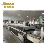 China Quick Heating Eating Pipe Infrared Paint Curing Systems High Gloss Surface Treatment wholesale