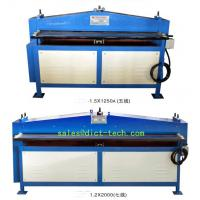 Quality Groove Beading Machine for sale