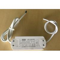 China Ultra Thin Constant Voltage LED Driver 20W 12V Used In Cabinet And Mirror Back Side wholesale