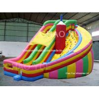 China Inflatable Slide - Cute Design Slide (CY-192) wholesale