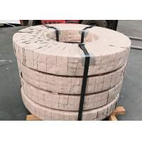 China 304 2B Finish Stainless Steel Sheet Coil Hexagonal ±0.02mm Thickness wholesale