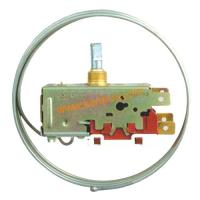 Quality Refrigerator thermostat K50-P1110 (VC1), refrigerator spare parts, freezer parts, HVAC/R parts for sale