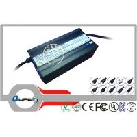 China Custom 42V 36A Lithium-Ion Battery Chargers With Mcu Controller wholesale