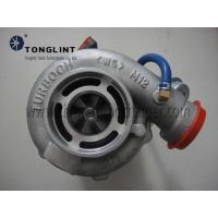 Quality Xichai Complete Performance Turbochargers Turbo Engine Parts GT3576 743251-5004 wholesale