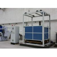 China Larger Inert Box Atmosphere Furnace With Molybdenum Alloy Heating Elements wholesale