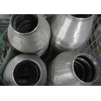 China Seamless Stainless Steel Weld Fittings Butt Weld Conc Reducer / Ecc Reducer wholesale