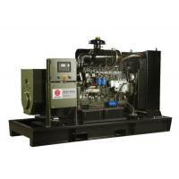 China Single Bearing Brushless Industrial Diesel Generators 50KW Self Excited wholesale