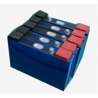 Buy cheap Solar 43Ah Lithium Iron Phosphate Battery For Electric Forklift 28 * 173 * 120mm from wholesalers