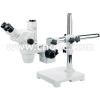 Buy cheap Clinic Stereo Optical Microscope Stereo Zoom Microscope A23.0902-S1 from wholesalers