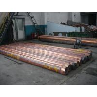 China D250mm Copper Rod Continuous Casting / Brass Continuous Casting Machine wholesale
