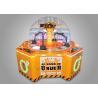 China Claw Arcade Crane Machine Excavator Shape High Profitability wholesale