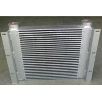 China Compact Brazed Aluminum Plate And Fin Heat Exchanger , OEM&ODM wholesale