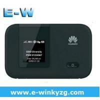 China Huawei E5372s-32,150M 4G LTE portable 4g wireless router wholesale