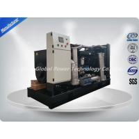 China Low Noise KOFO Home Diesel Generator 250 KVA  50 HZ / 400 V 3 P at 1500 RPM wholesale
