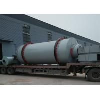 China River Sand Dryer Machine Wear Resistant For Mineral Processing Industry wholesale