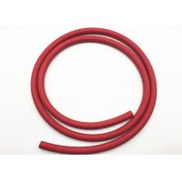 China 10MM Fabric Braided Compressed Air Hose Flexible Rubber Hose B.P 900psi wholesale