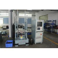China 3200kg Accurate Shock Absorber Testing Equipment For Display Device wholesale