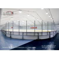 China Outdoor aluminum tent large sports halls marquees tent for ice hockey, Large Sport Stadium Exhibition Event Tent Marquee wholesale