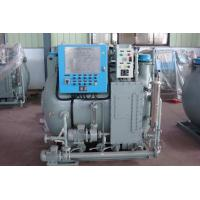 Quality Packaged Waste Water Treatment Plant for sale