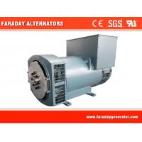 Quality 250KVA/200KW 4 pole generator stamford type alternator Wuxi permanent magnet alternator for sale