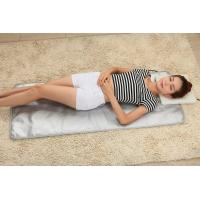 China 170 * 70cm Far Infrared Blanket , Fir Far Infrared Sauna Slimming Blanket on sale