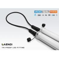 Buy cheap 40W Ip65 Tri Proof LED Light 1500mm Luminous Parking Lot Lighting from wholesalers