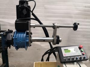 China CE 3kW Portable Line Boring Machine wholesale