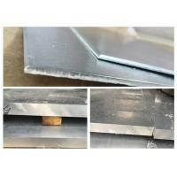 China 24 Gauge 7075 Aluminum Sheet For Missile Parts T651 A7075 AlZnMgCu1.5/3.4365 Alloy wholesale