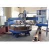 China Auto Strip Overlay Welding Machine for Ring Seam wholesale