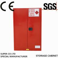 Quality 45 Gallon Liquid Chemical Storage Cabinet for sale