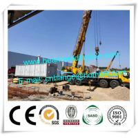 China Anti Explosion Mobile Fuel Storage Tank , Industry Safety Cabinet For Diesel on sale