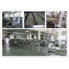 China Cup Noodle Processing Machine , Convenient Operation Industrial Noodle Machine wholesale