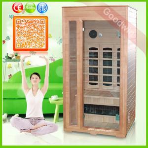 China Saunas Wood Saunas Far Infrared Sauna wholesale