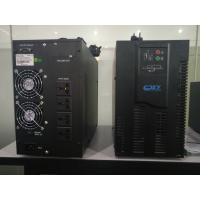 China LED Display Single Phase Online UPS Double Conversion Tower 2kva 3kva Standard Model wholesale