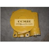 China Heavy Truck Iron Screw Pump Turbine Volute for XCMG Motor Grader wholesale