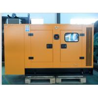 Quality 100 kva Diesel Generator Genset With Perkins Engine 1500 rpm for sale