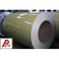 China Building material pre painted galvalume steel coil Zinc coating for for roofing sheet wholesale