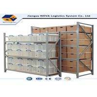 China Versatile Longspan Shelving 800 Kg Max Each Level With Bolt Free / Lock In System wholesale