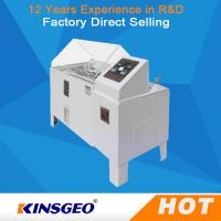China Acetic Acid Salt Spray Test Chamber With High Temperature KJ-2070 wholesale