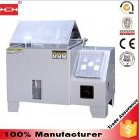 China 220V/50HZ 108L Programmable Salt Spray Corrosion Test Chamber For Alkaline Corrosive Test wholesale