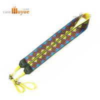 China Jacquard weaving Camara Belt Strap Promotion Gift from China Manufacturer wholesale