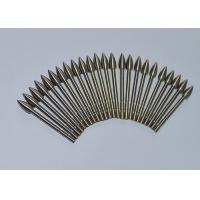 Quality Slight Tungsten Arrow Points Tungsten Break - Off Point Archery Tungsten Point wholesale