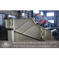 China High Rate Dewatering Vibrating Screen wholesale
