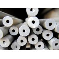 China High Hardness 316L Stainless Steel Hollow Bar Hot Rolled High Temperature Resistant wholesale