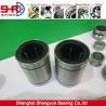China cylindrical linear bearing LM25UU/AJ/OP slide contact bearing wholesale