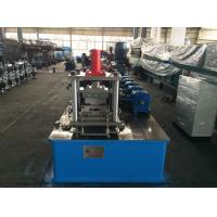 Buy cheap High Speed Ceiling Roll Forming Machine by Gear Box Cassette Type , Manual from wholesalers