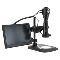 Buy cheap Digital Lcd Hdmi Scanning Electron Microscope Mini Size With Ce Rohs Certificate from wholesalers