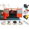 China Laser Cut Metal Sheet Metal Laser Cutting Machine wholesale