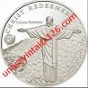 Quality Antique Golden Silver Souvenir Brazil Replica Coin for sale